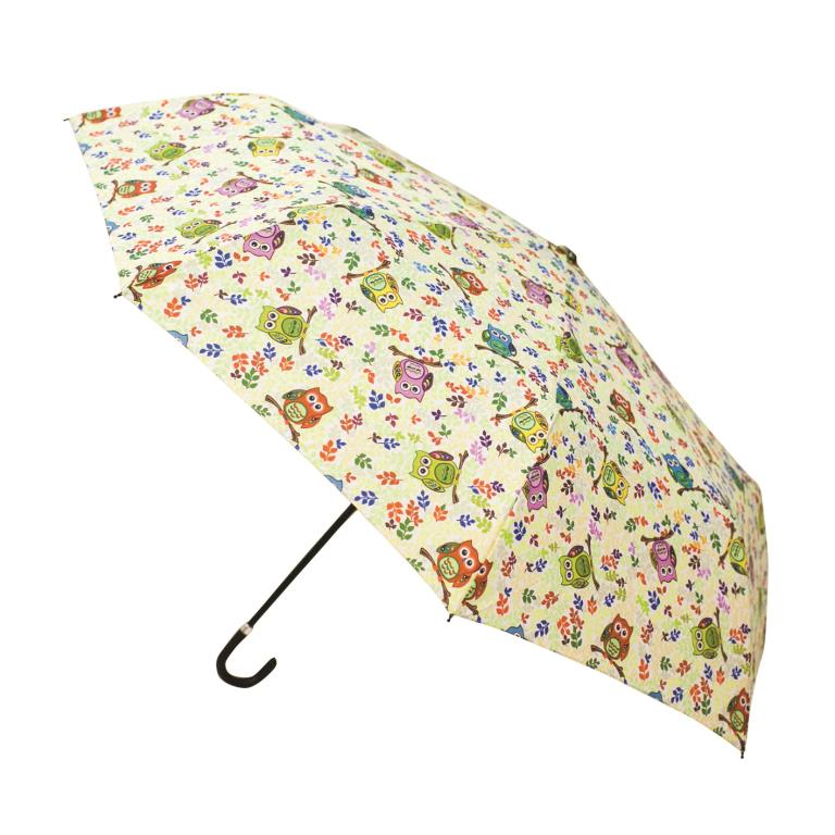 Paraplu Haak Uil Gobelin Tassennl